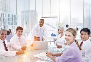 build a successful sales culture