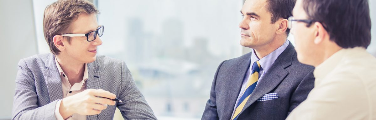 What Is Sales Management Consulting?