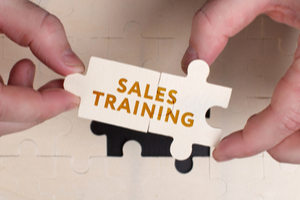 Participating in sales training will improve your sales process and overall sales success