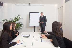 Sales training benefits sales teams as well as individual sales professionals
