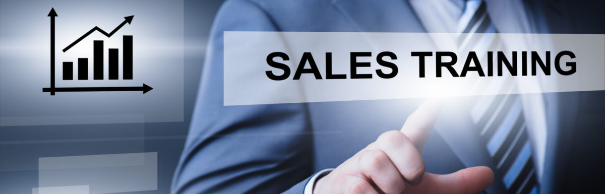 Why Should You Do Sales Training As A Team?