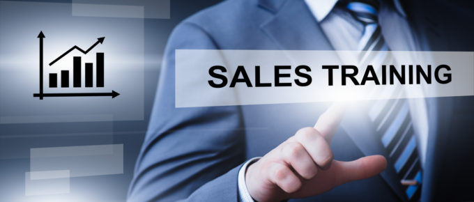 Why Do Sales Training as a Team