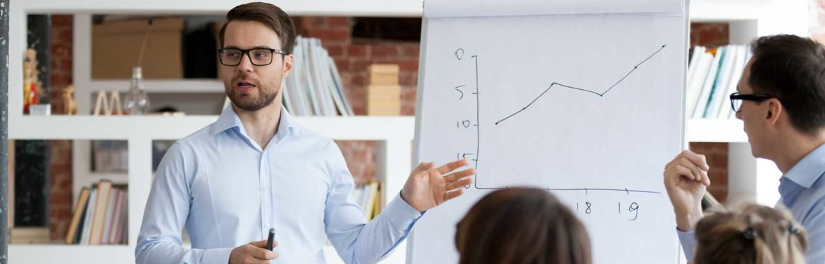 When To Hire A Sales Trainer