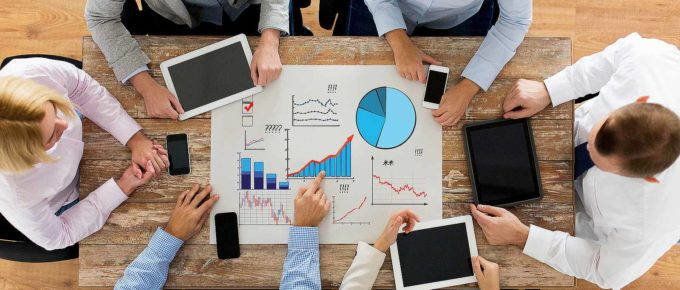 Overview of a Sales Management Consulting