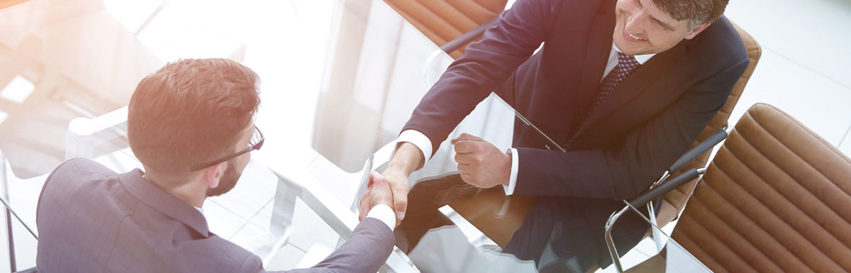 What Is A Sales Consulting Firm?