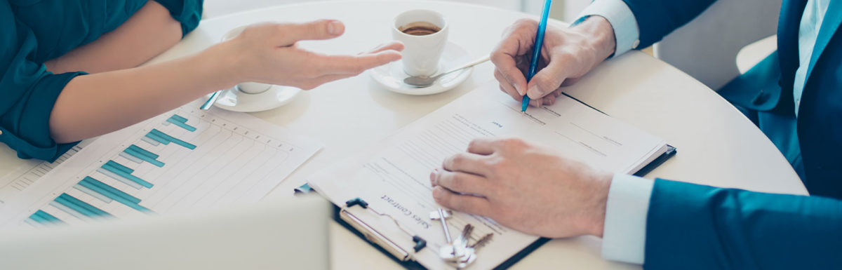 What To Expect From Sales Compensation Consulting