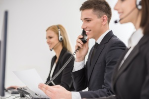 Sales Management Consulting that improved the sales of phone sales team