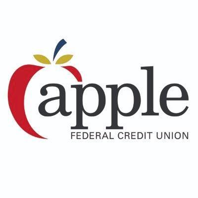 apple fcu logo