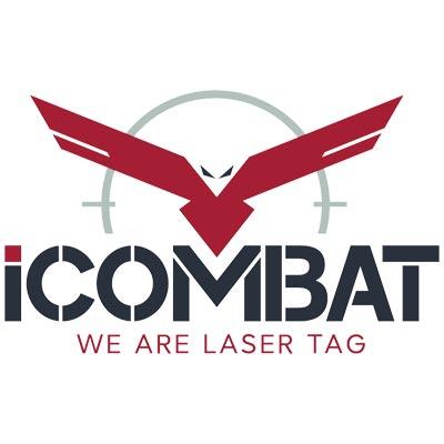 iCombat Logo