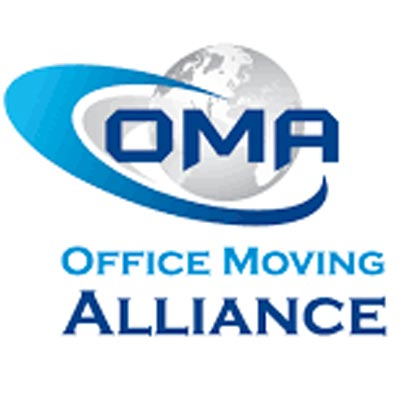 Office Moving Alliance Logo