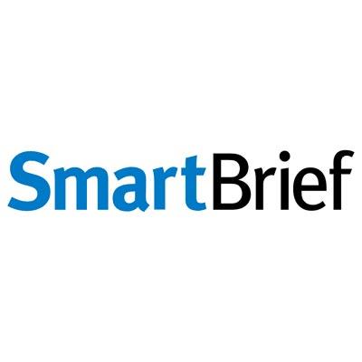 Smart Brief Logo